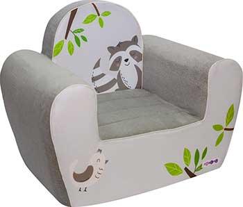Игровое кресло Paremo серии ''Мимими'' Крошка Нори Стиль 2 PCR320-24