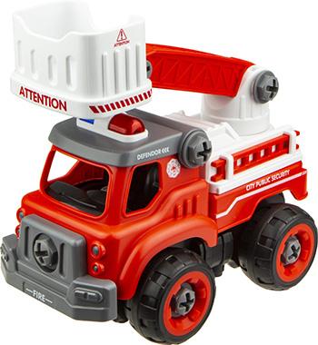 Пожарный подъемник 1 Toy Т16964