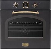 Встраиваемый электрический духовой шкаф Korting OKB 481 CRN все цены