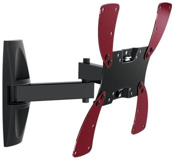 Кронштейн для телевизоров Holder LCDS-5046 металлик