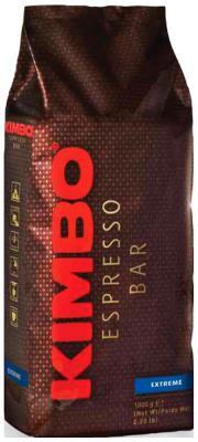 лучшая цена Кофе зерновой KIMBO Extreme (1kg)