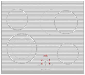 Встраиваемая электрическая варочная панель Zigmund & Shtain CNS 159.60 WX