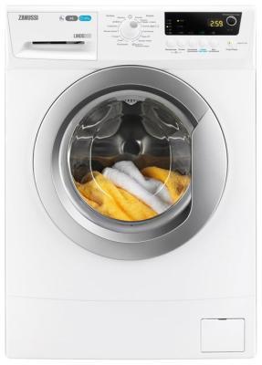 Стиральная машина Zanussi ZWSG 7101 VS стиральная машина zanussi zwq61226wi белый