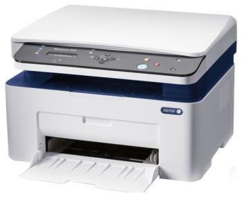 МФУ Xerox WorkCentre 3025 BI