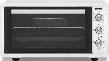 Электропечь Simfer M 4590 (белый) цены