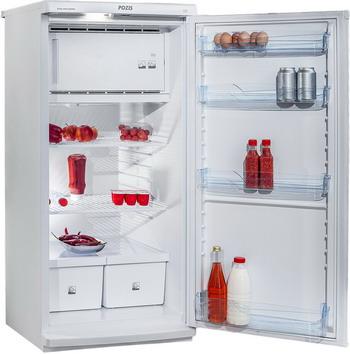 Однокамерный холодильник Позис СВИЯГА 404-1 белый цена и фото