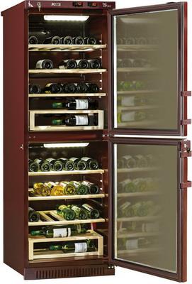 Винный шкаф Позис ШВД-78 винный шкаф pozis швд 78 коричневый