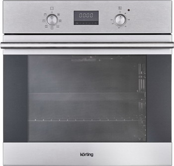 Встраиваемый электрический духовой шкаф Korting OKB 771 CFX цена и фото