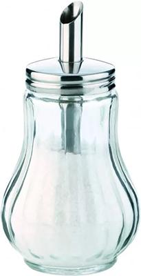 Сахарница с дозатором Tescoma 250мл CLASSIC 654046 сахарница atmosphere ажур 250мл стекло