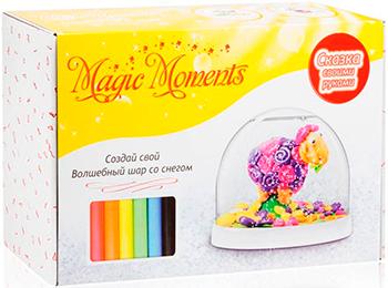Набор для декорирования Magic Moments Magic Moments Волшебный шар Овечка mm-6 hama moments 108