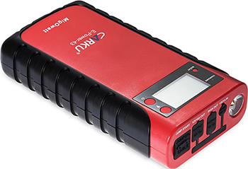 Автомобильное зарядно-пусковое устройство Carku Epower-43