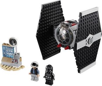 Конструктор Lego Истребитель СИД 75237 Star Wars