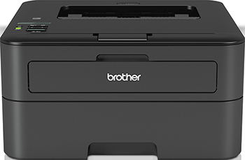 Принтер Brother HL-L 2365 DWR Black orlett ортез на лучезапястный сустав l левый dwr 202
