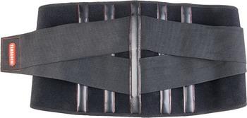 Корсет поясничный Yamaguchi Neoprene Lumbar Support (черный размер S/M)