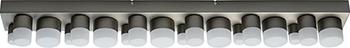 Люстра потолочная DeMarkt Морфей 710010118 demarkt потолочная люстра demarkt морфей 710010315