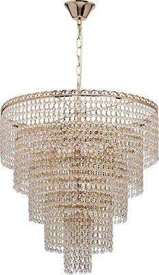 Люстра подвесная MW-light Изабелла 351018510 подвесная люстра de markt изабелла 35 351018510