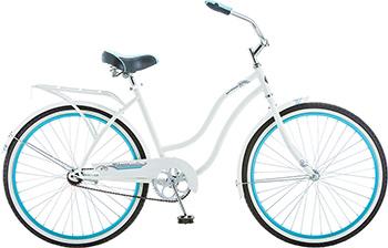 Велосипед Schwinn Baywood S 5591 26 белый цена