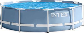 купить Бассейн Intex Prism Frame 305 x 76 4485л 28700 онлайн