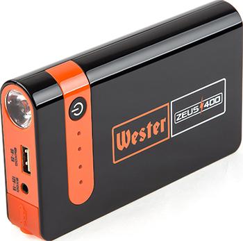 Устройство пусковое WESTER Zeus 400