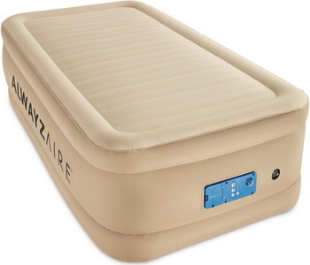 Кровать надувная BestWay Alwayzaire Fortech 69035 BW