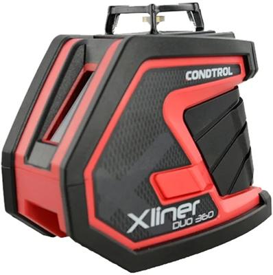 цена на Лазерный нивелир Condtrol XLiner Duo 360