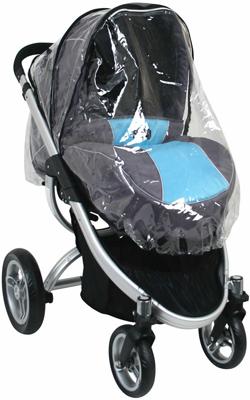 Дождевик Valco baby Raincover Snap 4 Ultra 8916 дождевик baby care trike cover