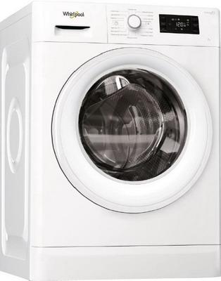 Фото - Стиральная машина Whirlpool FWSG 71053 WV RU стиральная машина whirlpool fwsg 61283 wc