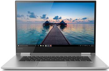лучшая цена Ноутбук Lenovo YOGA 730-15 IWL (81 JS 000 RRU)