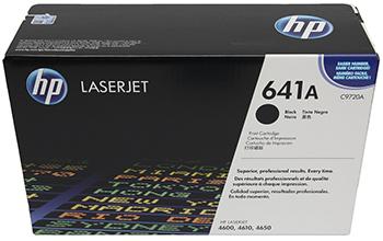 Картридж HP C 9720 A Черный картридж для принтера hp cn624ae yellow