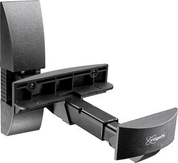 Фото - Настенный кронштейн Vogel`s VLB200 для Hi-Fi колонок (2шт) ножи для ножниц по металлу makita 2шт 792536 0
