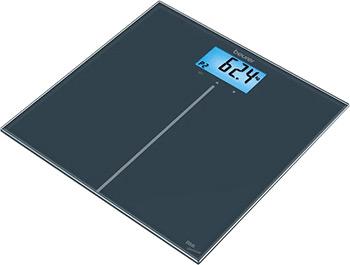 Картинка для Весы напольные Beurer