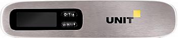 Весы для багажа UNIT UBS-2112