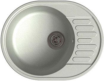 Кухонная мойка Lex Orta 620 Space Gray мойка lex orta 620 rule000026