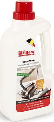 Шампунь для пылесосов Filtero 1Л Арт.811 шампунь производитель