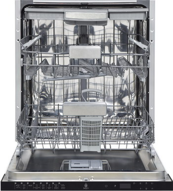 цена Полновстраиваемая посудомоечная машина Jacky`s JD FB5301 онлайн в 2017 году
