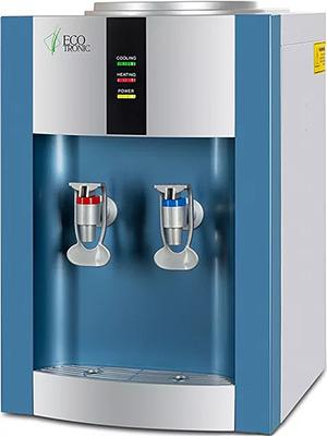 купить Кулер для воды Ecotronic H1-T дешево