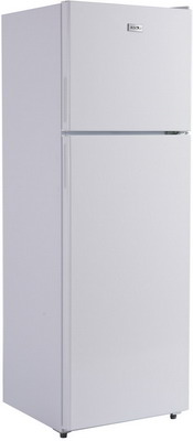 Двухкамерный холодильник Ascoli ADFRW 355 W