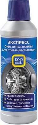 Очиститель стиральной машины TOP HOUSE 391220 цена