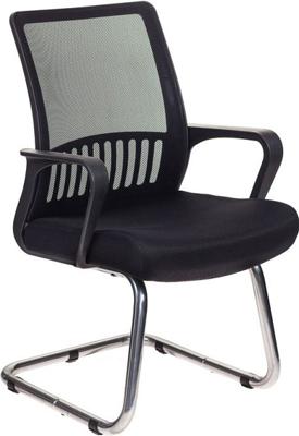 Кресло Бюрократ MC-209/B/TW-11 черный недорого