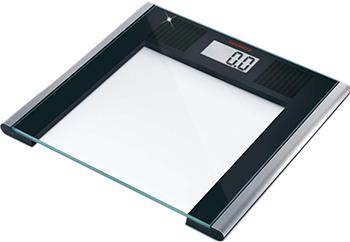 Весы напольные Soehnle Solar Sense (стеклянные) весы soehnle page profi 100 black 61506