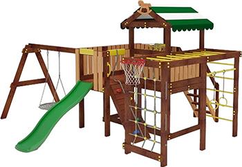 Игровой комплекс Савушка Baby Play - 15 СБП-15