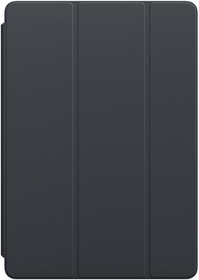 Обложка Apple Smart Cover для iPad Air 10 5 дюйма - Цвет Charcoal Gray (угольно-серый) MVQ22ZM/A apple smart cover mmg62zm a mint