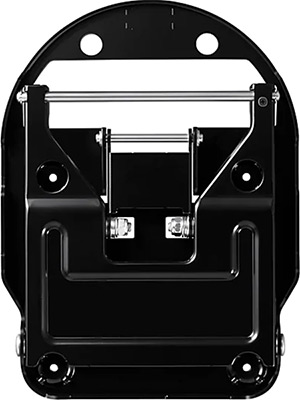Кронштейн для телевизоров Samsung WMN-M15EB/RU черный