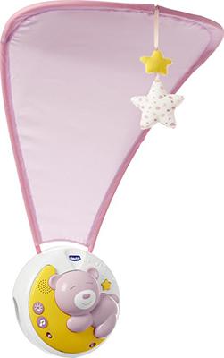 Мобиль Chicco Next2Moon (розовый) 00009828100000 мобиль chicco next2dreams розовый