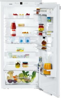 Встраиваемый двухкамерный холодильник Liebherr SBS Premium (IGN 1064-20 + IK 2360-20)