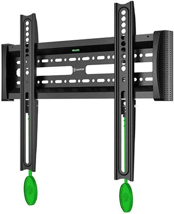 Кронштейн для телевизоров ONKRON NN16 чёрный кронштейн для телевизоров onkron g150