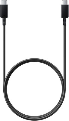Фото - Кабель Samsung TypeCTypeC 100W max black (EP-DN975BBRGRU) samsung ep da705b usb type c usb type c белый