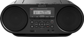 Магнитола Sony ZS-RS60BT bluetooth