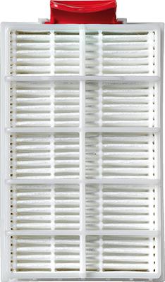 Интенсивный гигиенический фильтр Bosch, BBZ155HF (00570324), Германия  - купить со скидкой