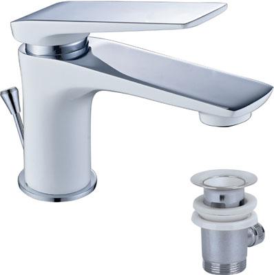 Фото - Смеситель для ванной комнаты Lemark Allegro LM5906CW для раковины смеситель для раковины lemark allegro lm5906cw